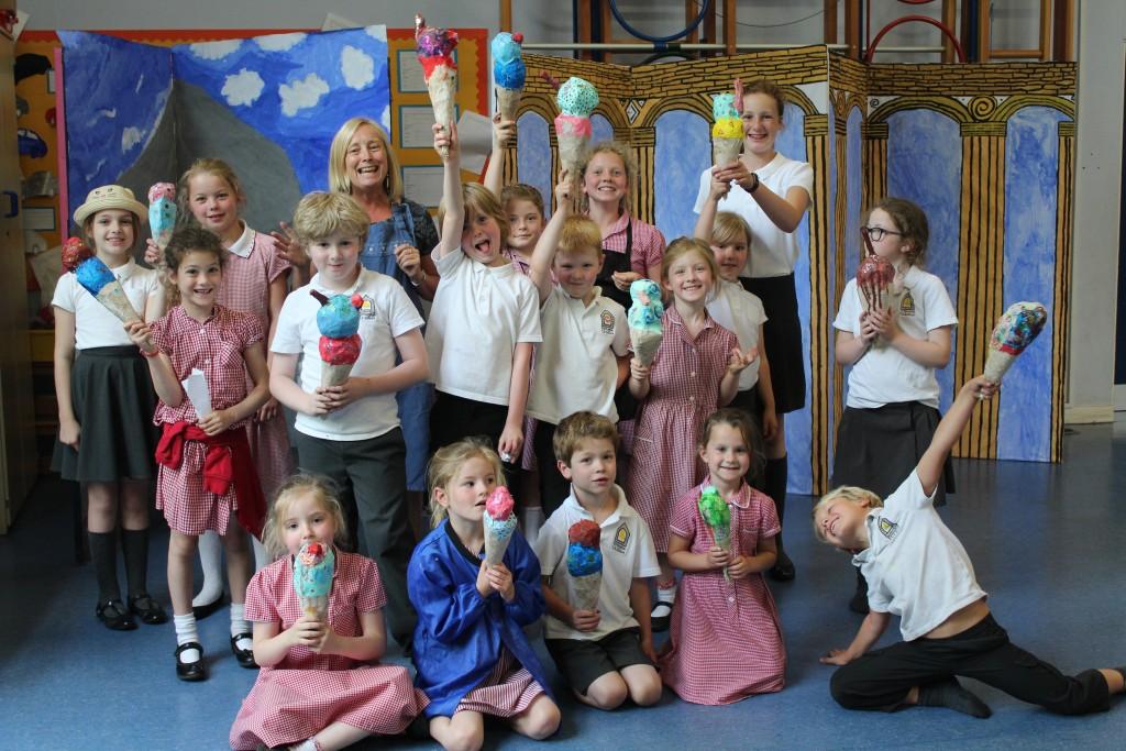 Extra Curricular Activities Kirtlington Ce Primary School