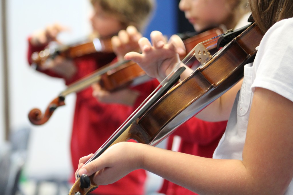 Music – Kirtlington CE Primary School